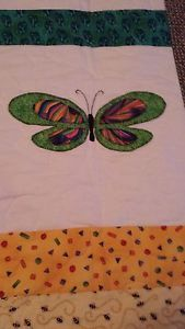 Appliqued-Quilt-for-Boys-and-Girls-Turtles-Bees-and-Butterflies