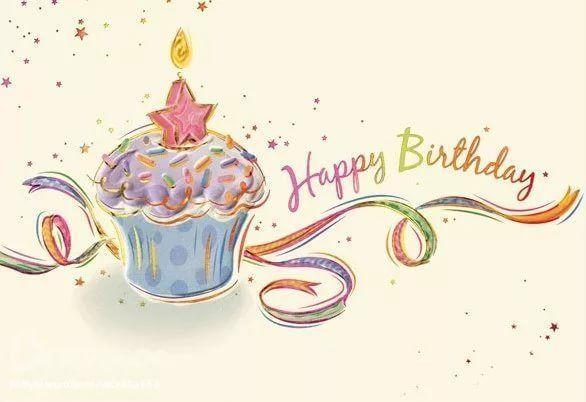 день рождения стильные рисунки картинки: 14 тыс ...