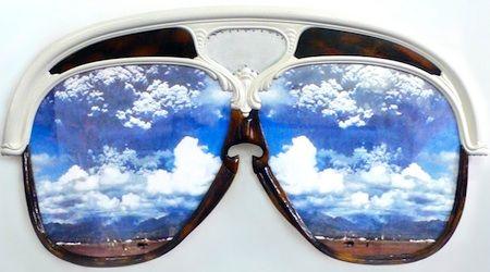 Kim Jong Sunglass Sculpture   Sunglasses, Eyewear