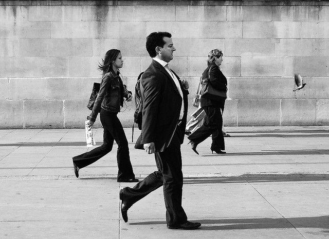 The Rat Race Best Street Photographers London Street Photography Street Photography