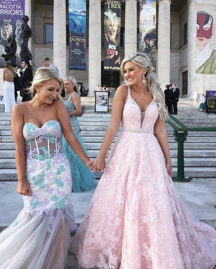 Formal dresses long image by pink slip boutique on