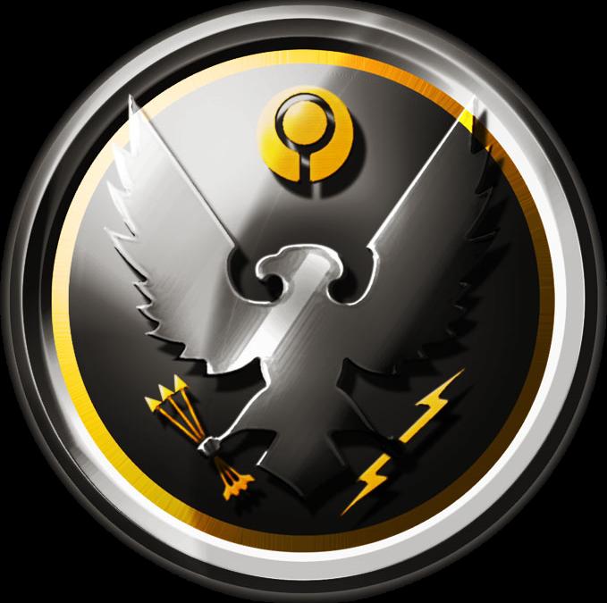 Spartan II badge | Games | Ferrari logo, Logos, Superhero logos