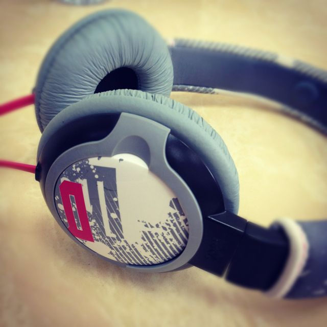 the secret to my sanity #music #sony