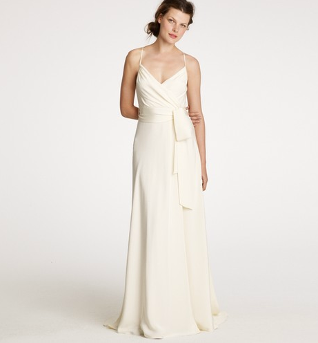 Jasmines Wedding dress from Parenthood Dress Me Up Pinterest