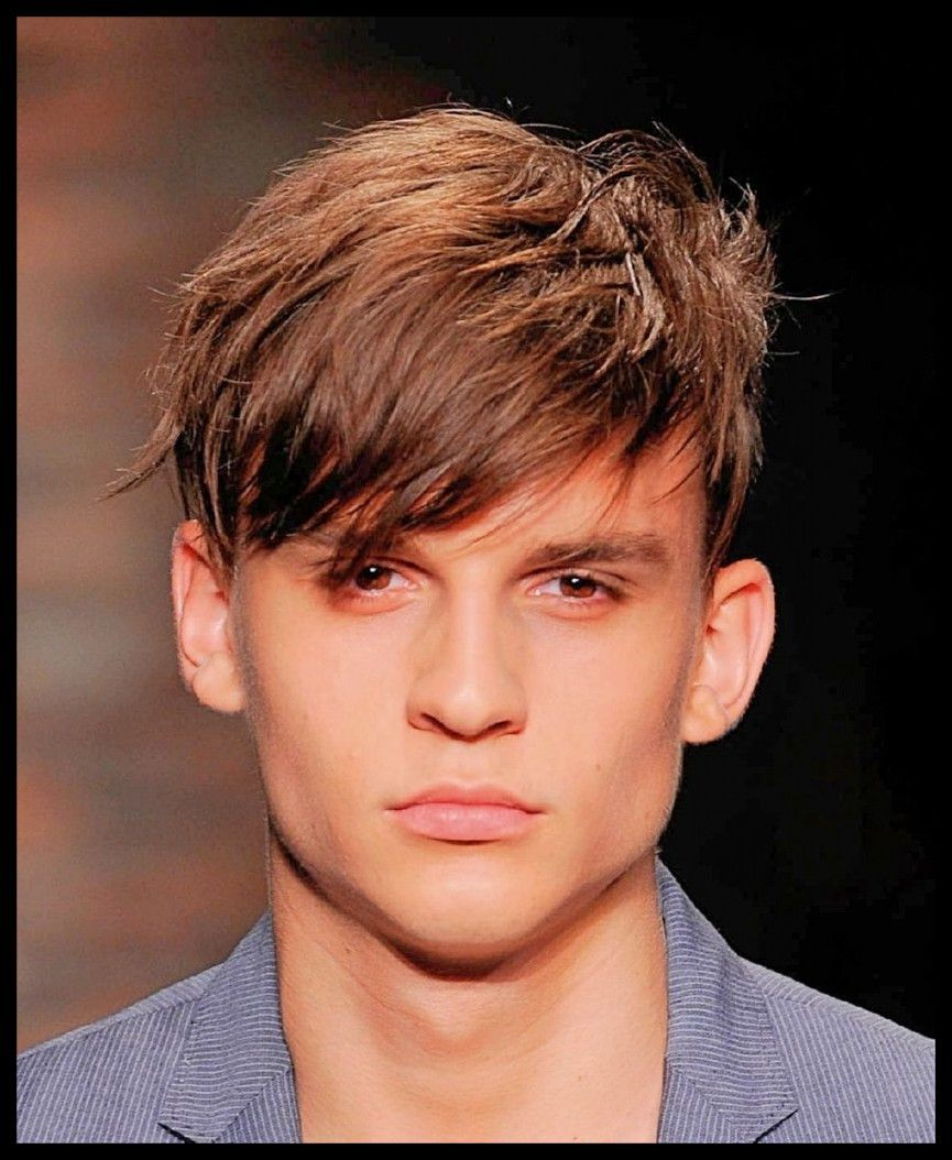 Boy hairstyle long on top image result for boys hairstyle long on top  thing   pinterest