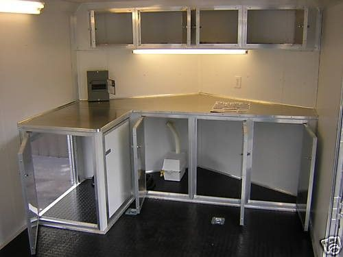 all aluminum sale v cabinets trailer good for canada nose cabinet helmet on