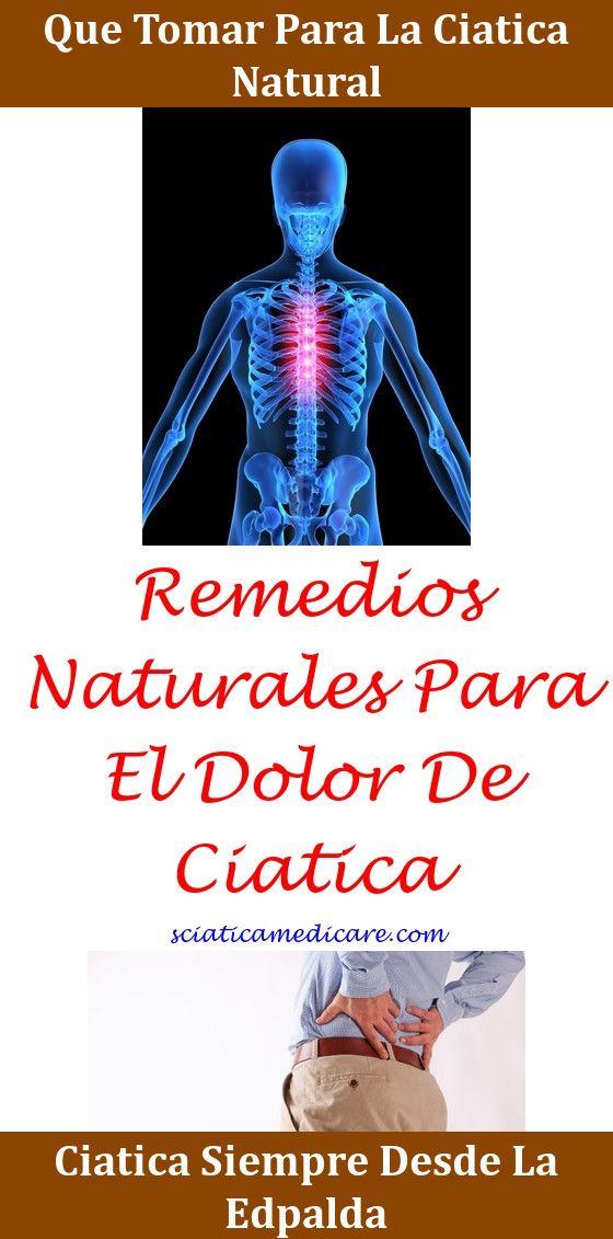 Excelente Nervio Ciático Vía Anatomía Foto - Imágenes de Anatomía ...