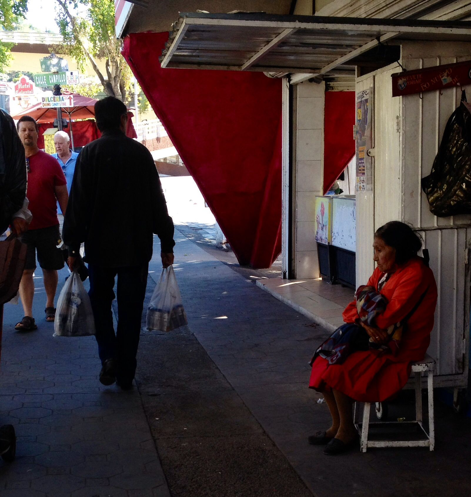 Nogales women