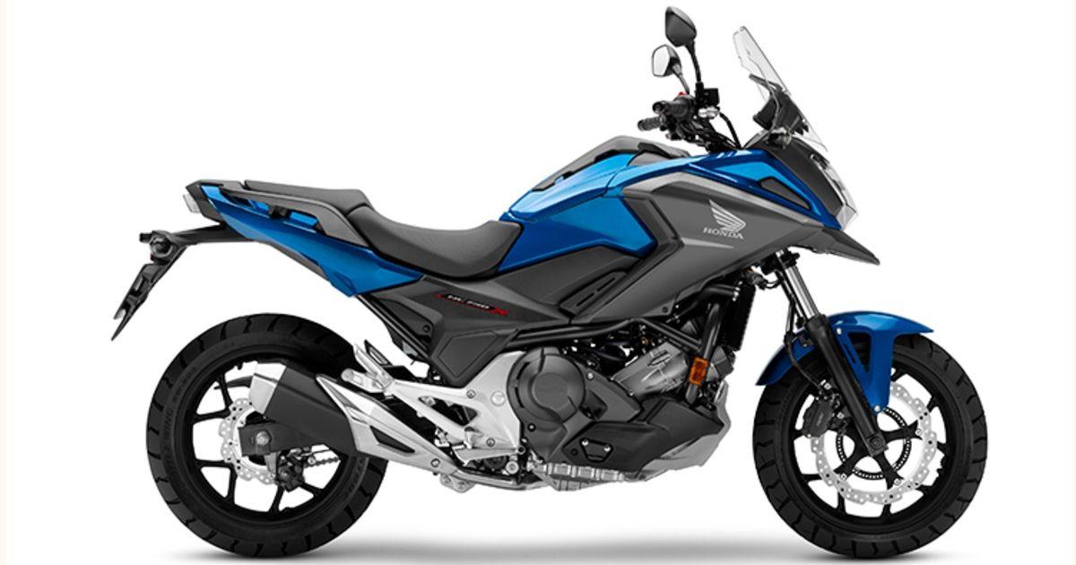 2019 Honda Nc750x Dct Abs Honda Bikes Honda Motorcycles Honda