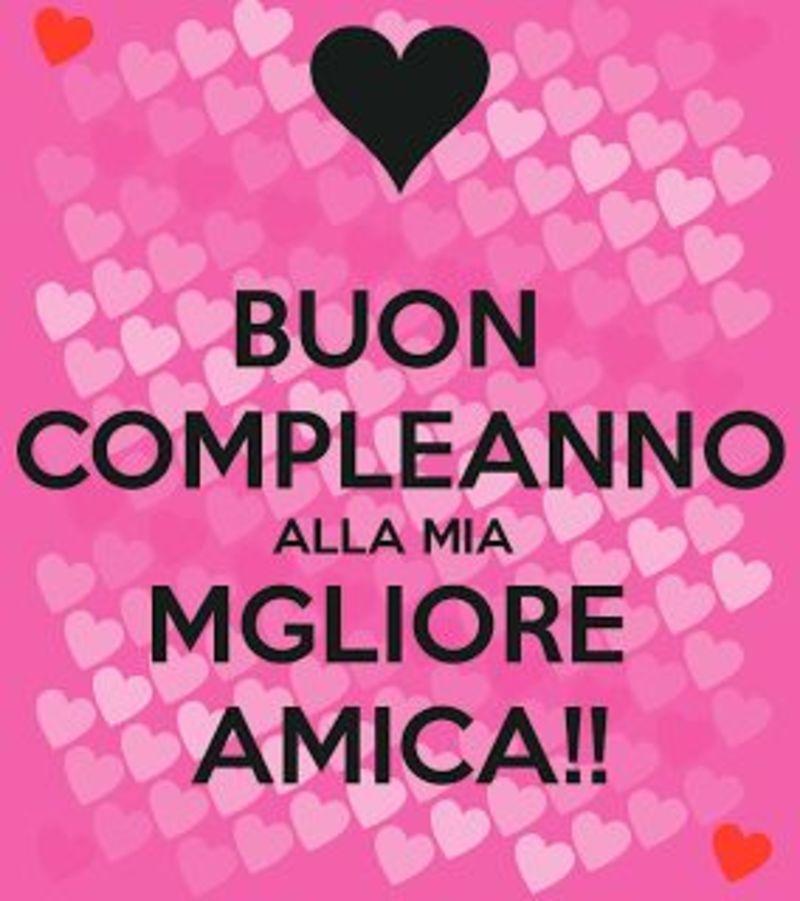 Immagini Frasi Buon Compleanno Amica Mia 3 Bff Quotes Bff Happy Birthday