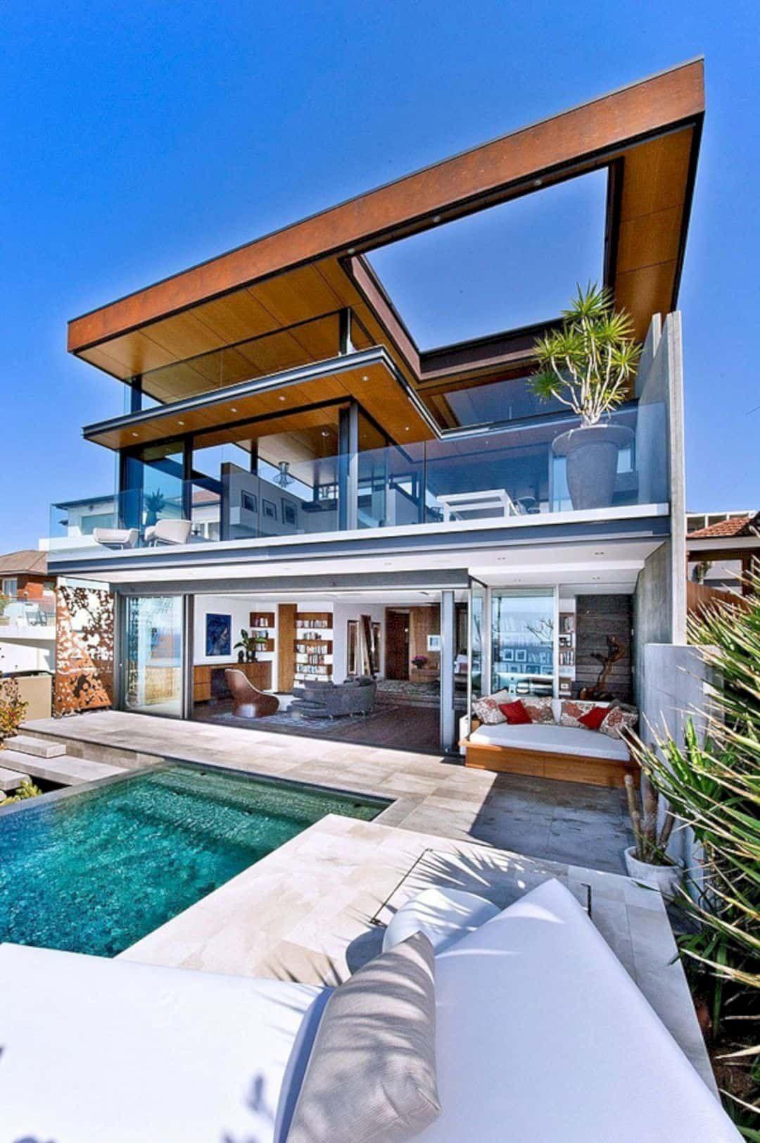 45+ Beach house design ideas information