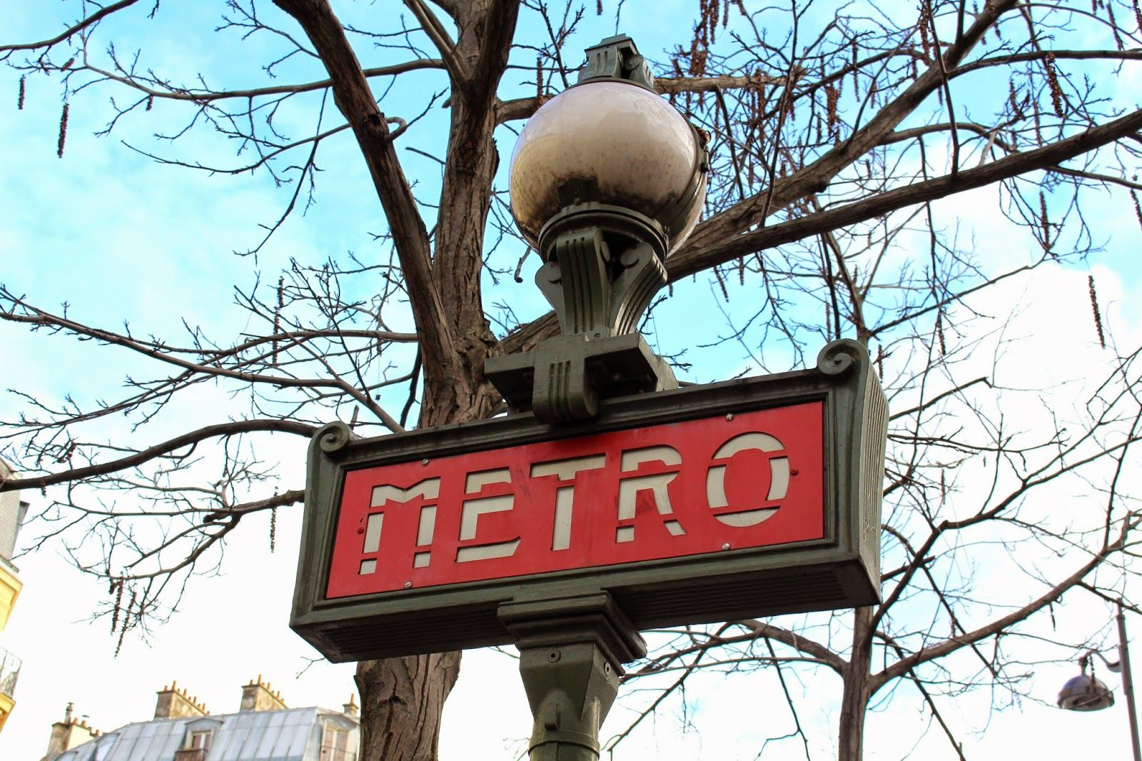 Het stond al lang op mijn verlanglijstje om eens met de kids naar Parijs te trekken. Dus toen ik...