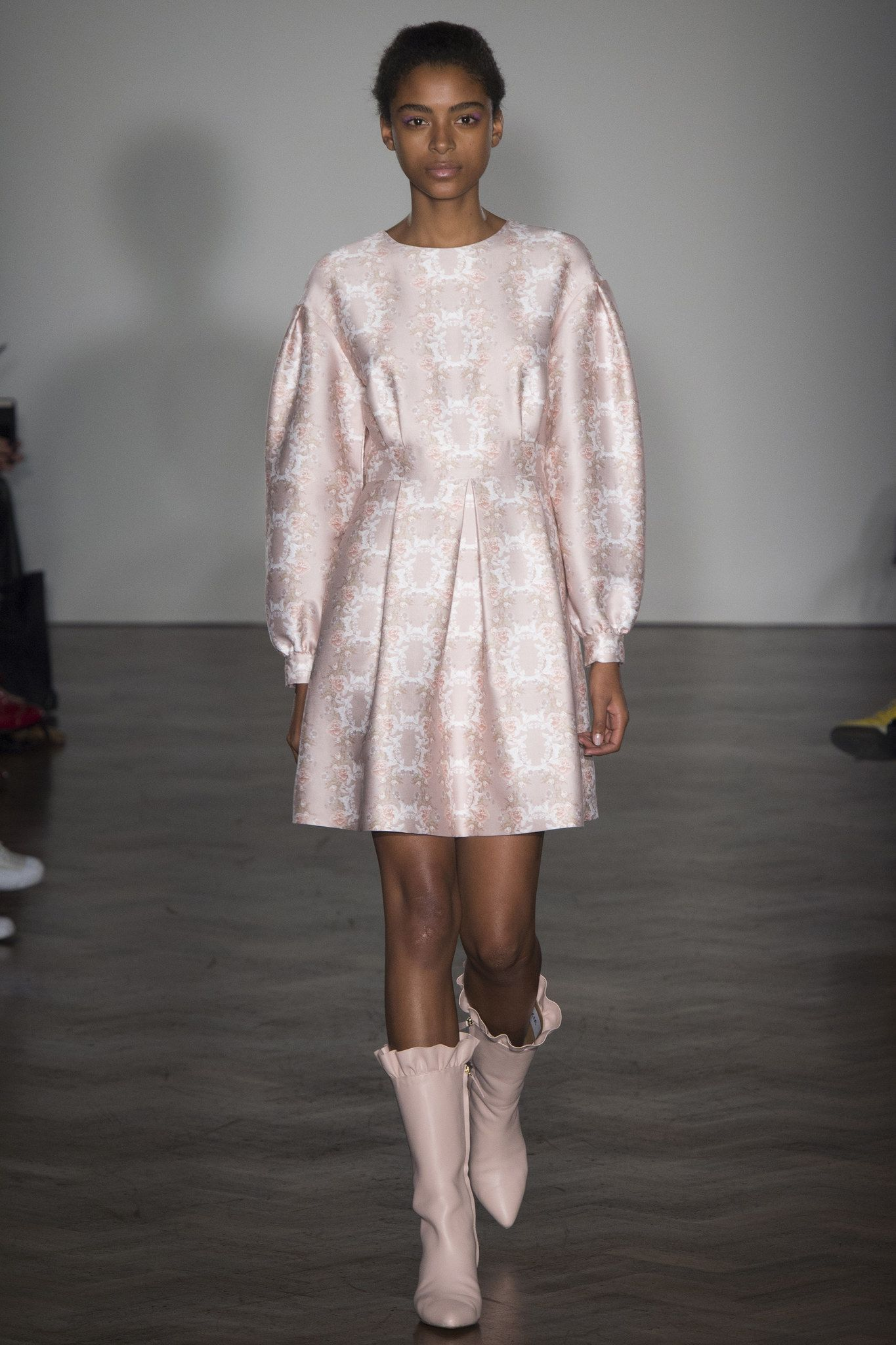 Mother of Pearl, Look #7