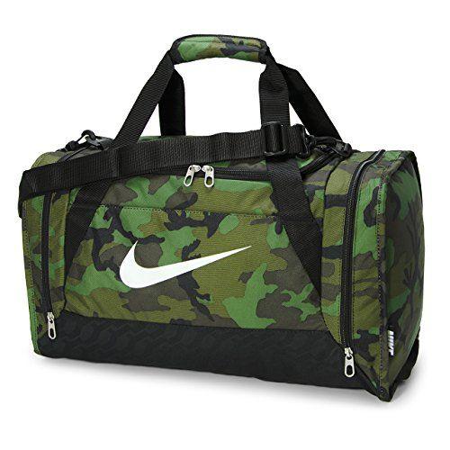 Nike 6In Brasilia Duffel Bag Unisex Style  BA5116-344 Size  OS  97cea26e86060