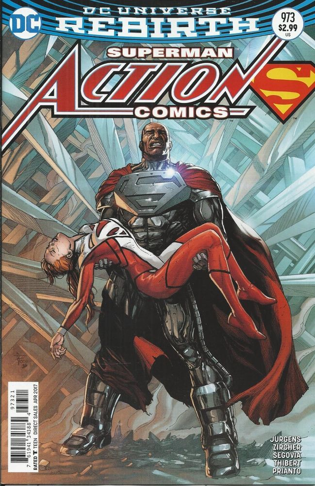 Dc Universe Rebirth Superman Action Comics Issue 973 Limited Variant Visit To Grab An Amazing Super Hero Shirt No Superman Action Comics Comics Dc Comics Art