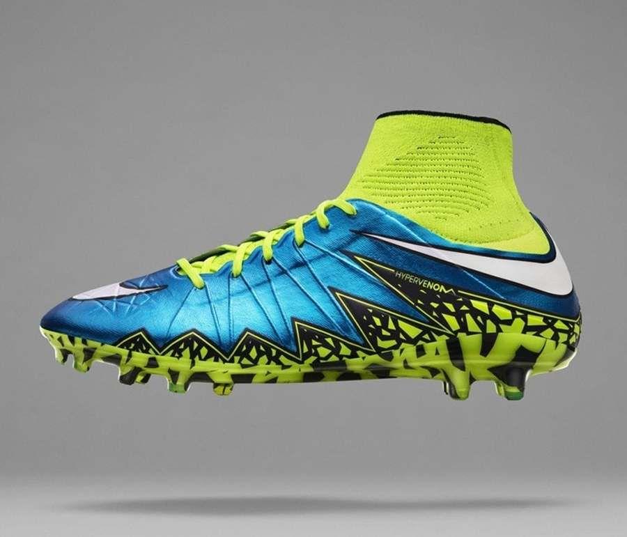 Zapatos De Futbol Nike Hypervenom 2015