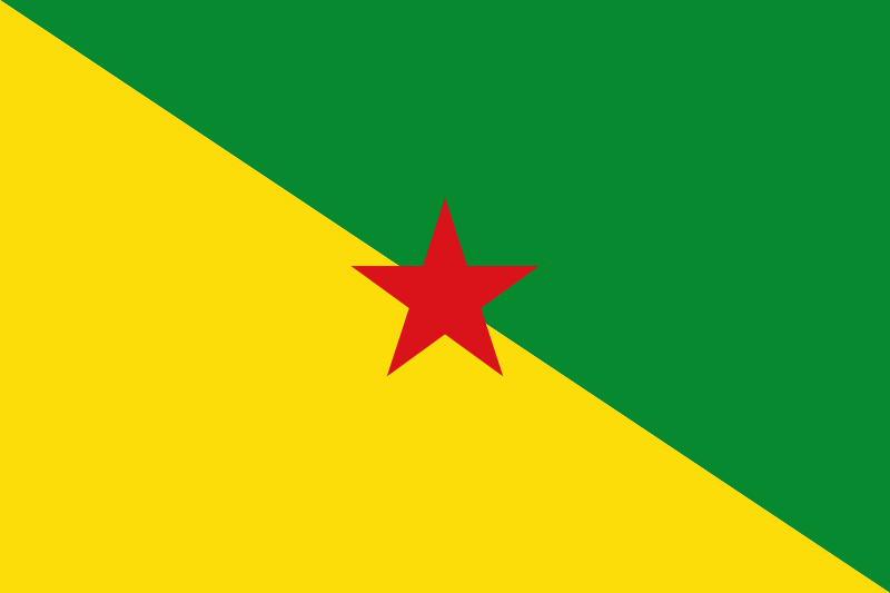 File Flag Of French Guiana Svg Wikipedia The Free Encyclopedia Flags Of The World French Guiana Geography Quiz