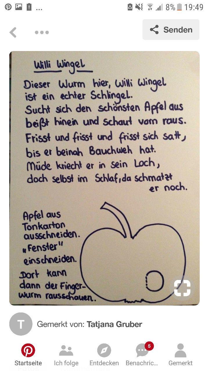 Herbst #fallcraftsforkidspreschool