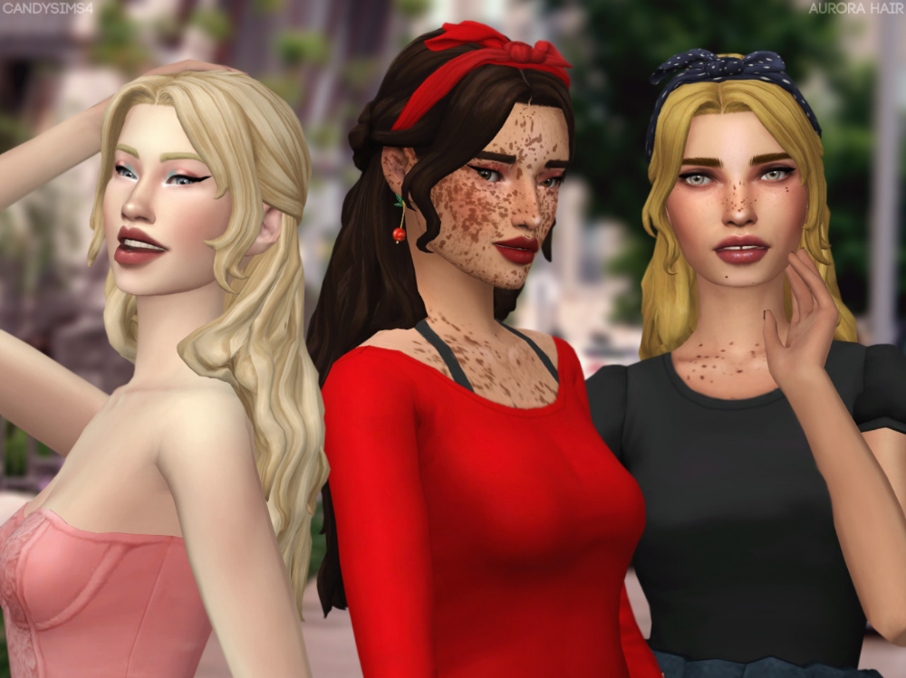Pin on The Sims 4 cc