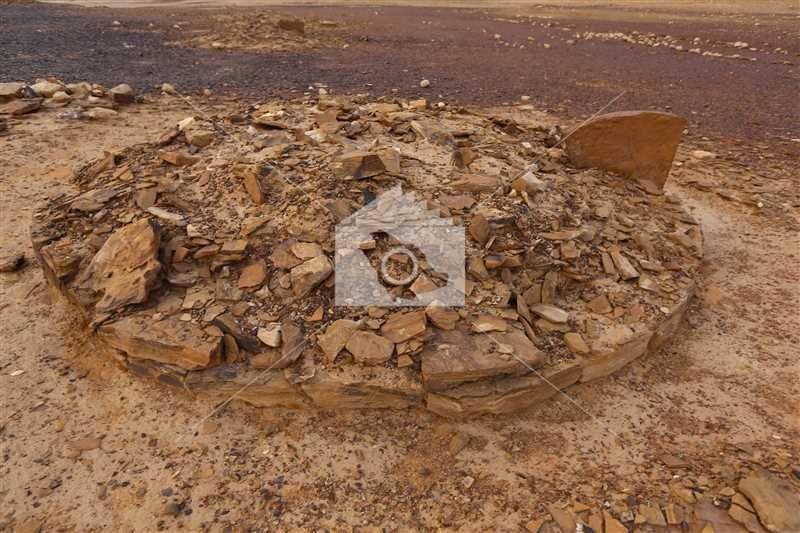 الدوائر الحجرية بمحافظة الغاط في الرياض Crafts Stuffed Mushrooms Texture