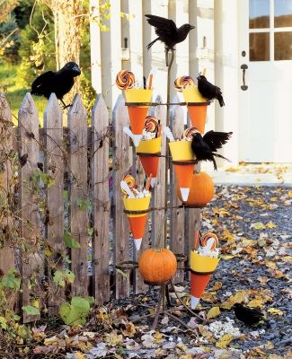 Great Halloween Ideas! Fall  Halloween!!! Pinterest - good halloween decoration ideas