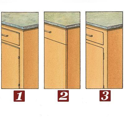 All About Kitchen Cabinets Kitchen Cabinet Styles Kitchen