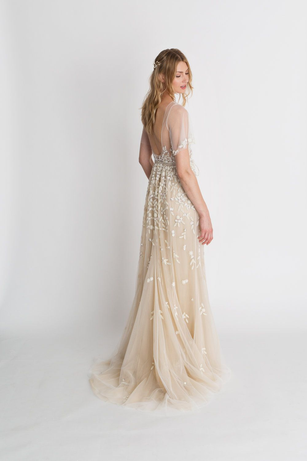 Cute wedding reception dresses for the bride  Pin by Ally Duffey on Wedding in   Pinterest  Gowns Beautiful