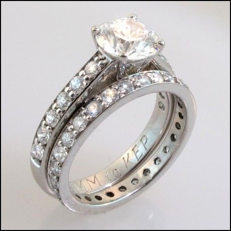Kay Jewelers Wedding Ring Sets