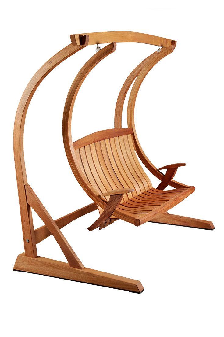 Sunniva Outdoor Swing Custom Furniture Designers
