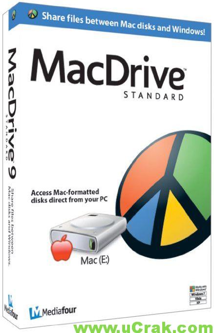 macdrive 9 standard serial number free download