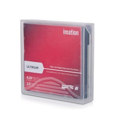 Imation 29080 Lto 6 Ultrium 6 2 5tb 6 25tb Metal Particle Mp By