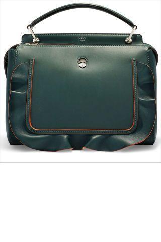 ec79481041 From velvet heels to emerald-hued satchels
