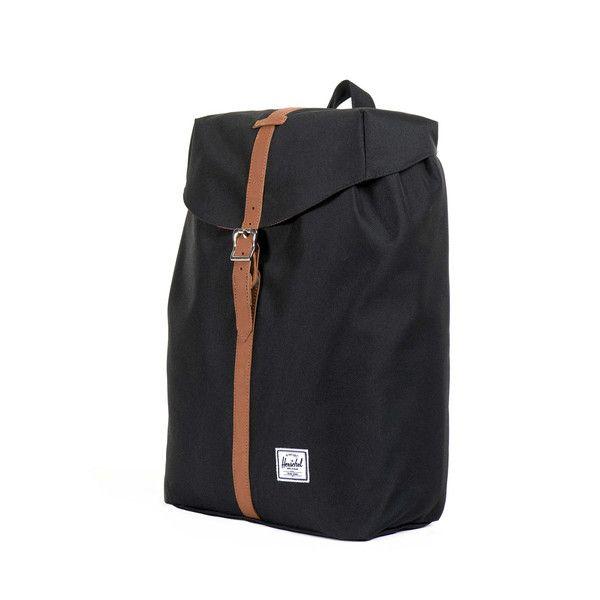 Post Backpack | Mid-Volume