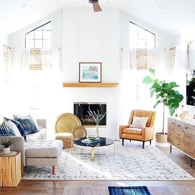 usa contemporary home decor and midcentury modern