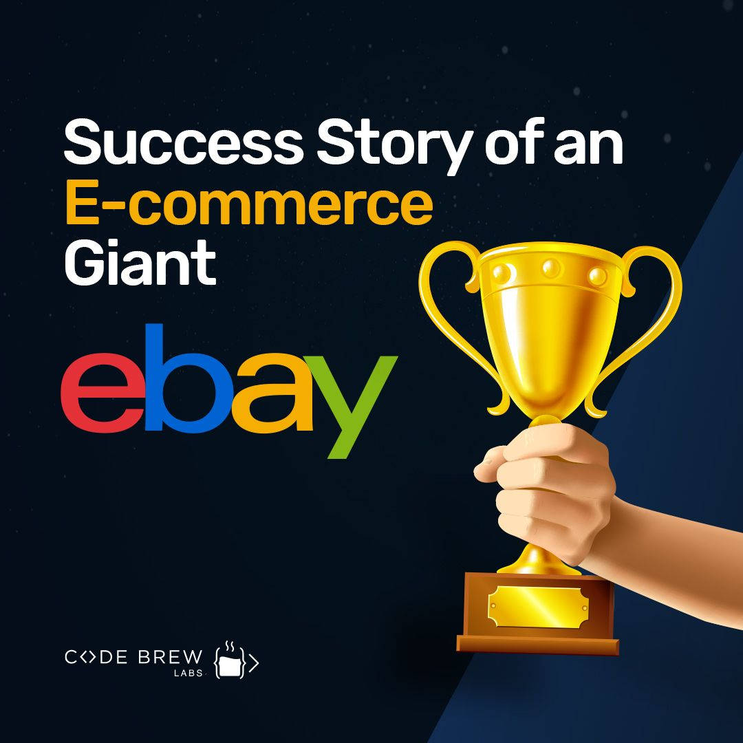 25 Years Of Ebay An Ecommerce Success In 2020 Ecommerce Success Stories Success