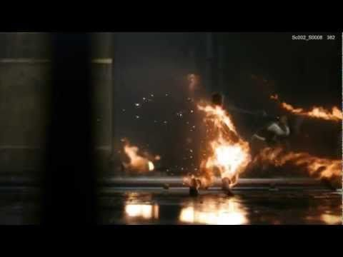 "CGI VFX Breakdowns HD: ""Dishonored Breakdown"" From Dan Chamberlin (+play..."
