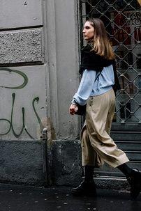 Kelly Talamas, Directora Editorial de Vogue México y Latinoamérica | Galería de fotos 132 de 204 | VOGUE