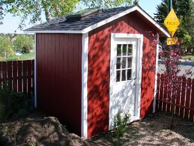sample shed plans 01 6x8 gable shed beginners model download plans