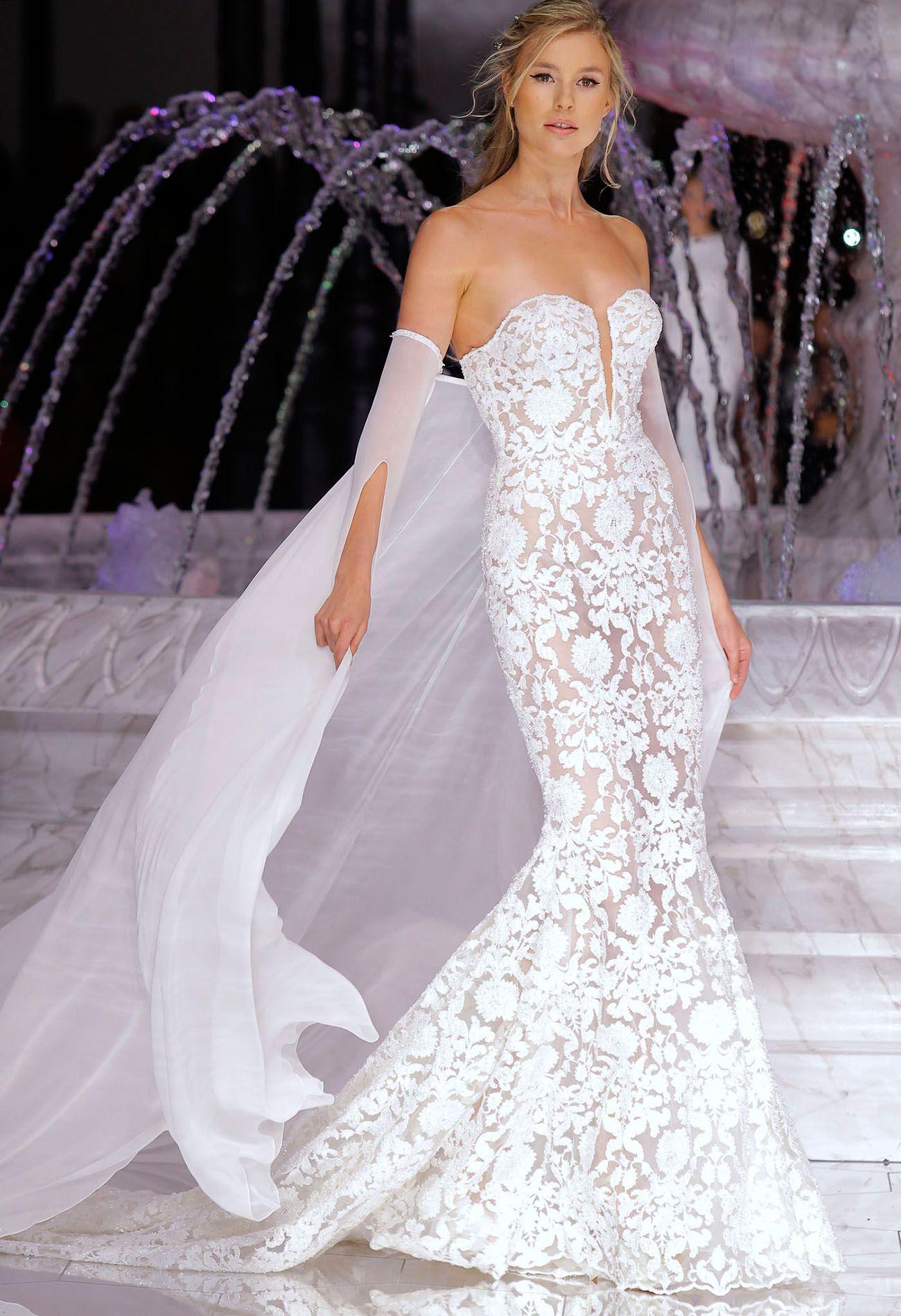 Pronovias Barcelona Wedding Dress