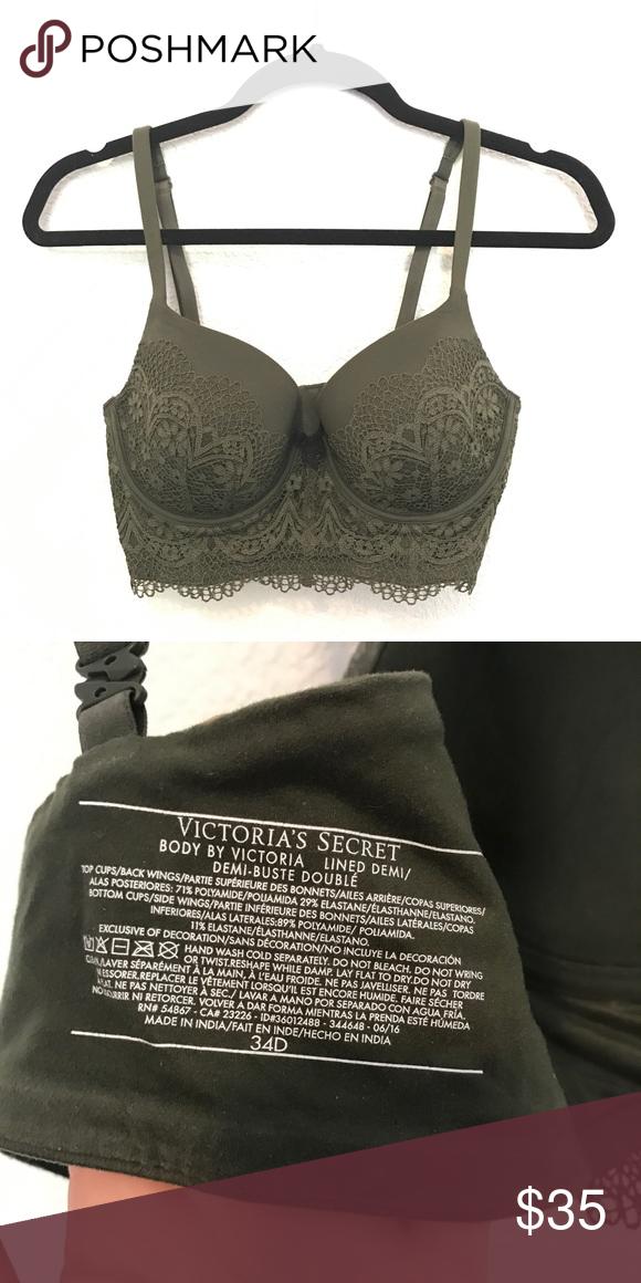 ab285a07c2d02 Body by Victoria s Secret