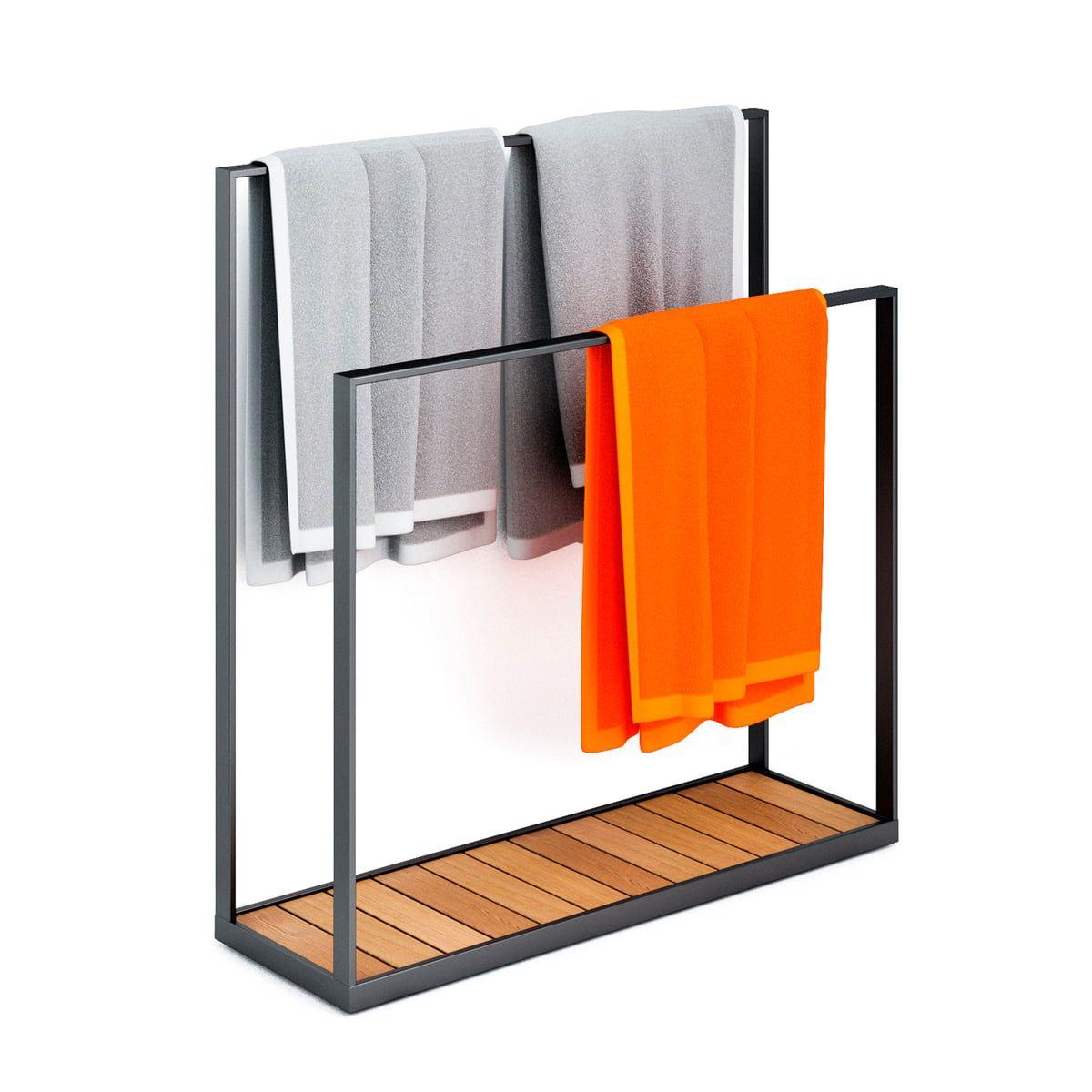 Roshults Garten Handtuchhalter Teak Anthrazit Handtuchhalter Handtuchhalter Ideen Handtuchhalter Pool
