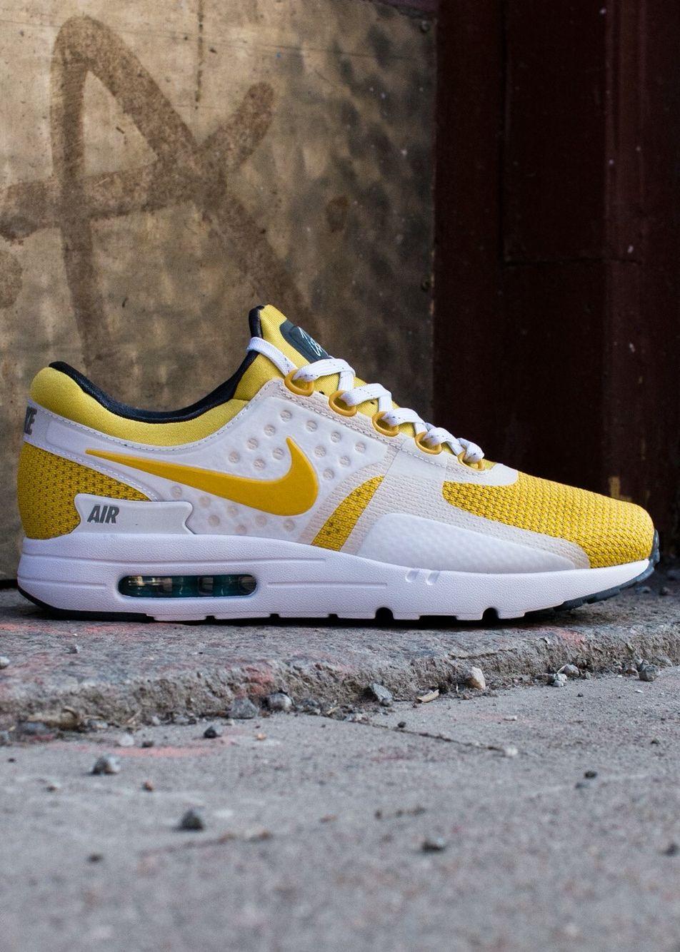 new style fffe7 ee093 Nike Air Max Zero  Vivid Sulphur Zapatillas, Ropa, Calzado Hombre, Calzas,