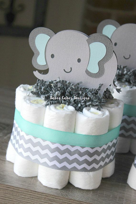 Cute idea for boy baby shower!