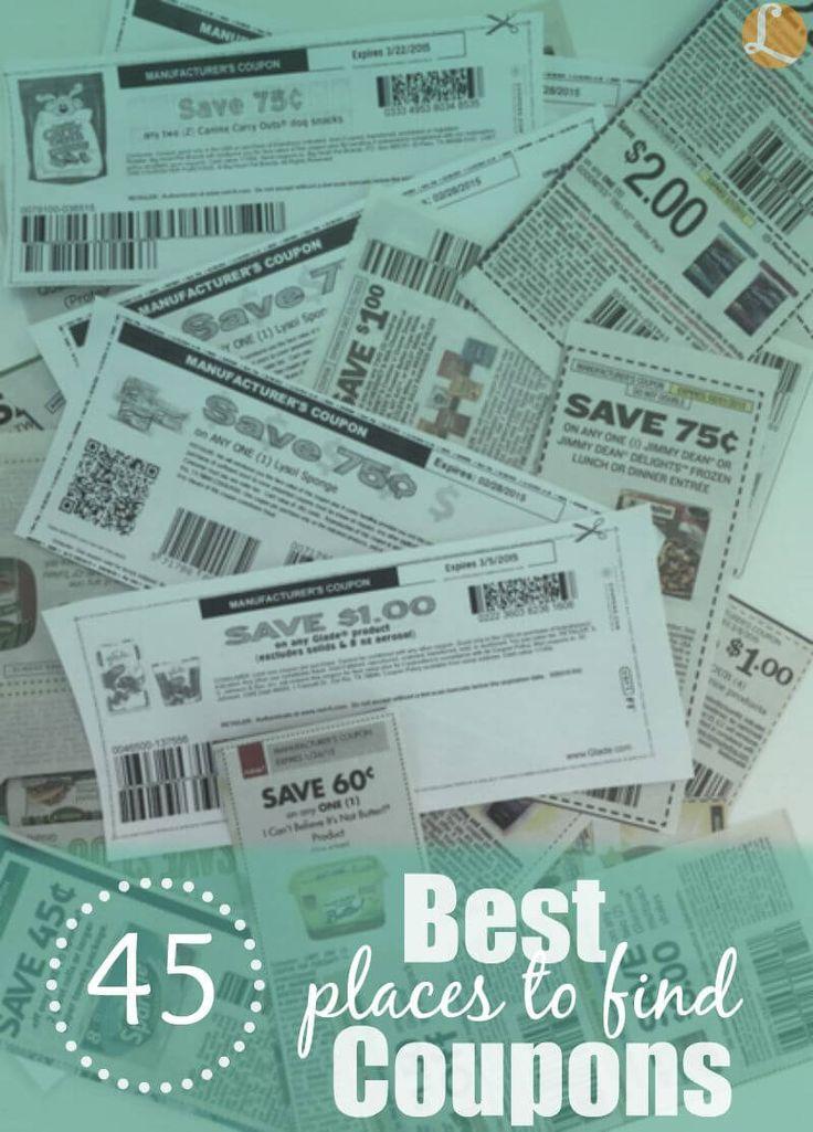 Printable Coupons 2020 Printable coupons, Money saver