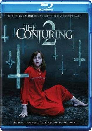 conjuring 2 torrent download kickass