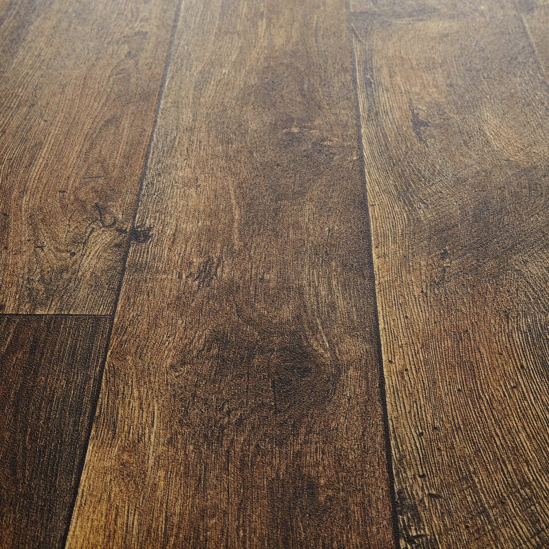 Flair 548 Colorado Wood Effect Vinyl Flooring