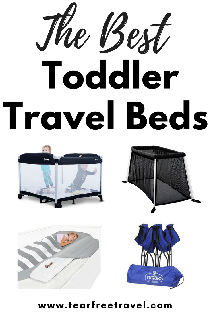 Best Cribs 2020.The Ultimate Guide To The Best Toddler Travel Beds 2020