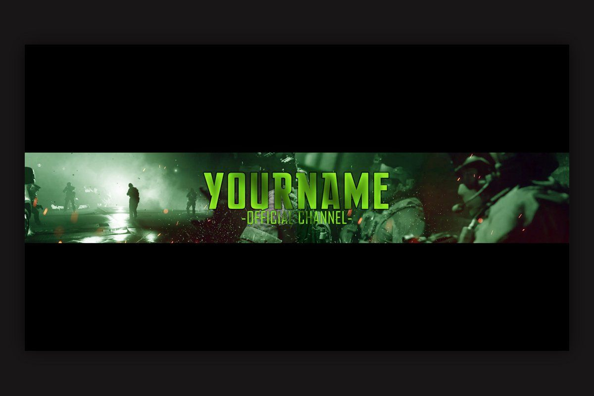10 Gaming Youtube Banner Template In 2020 Youtube Banner Template Youtube Banners Banner Template