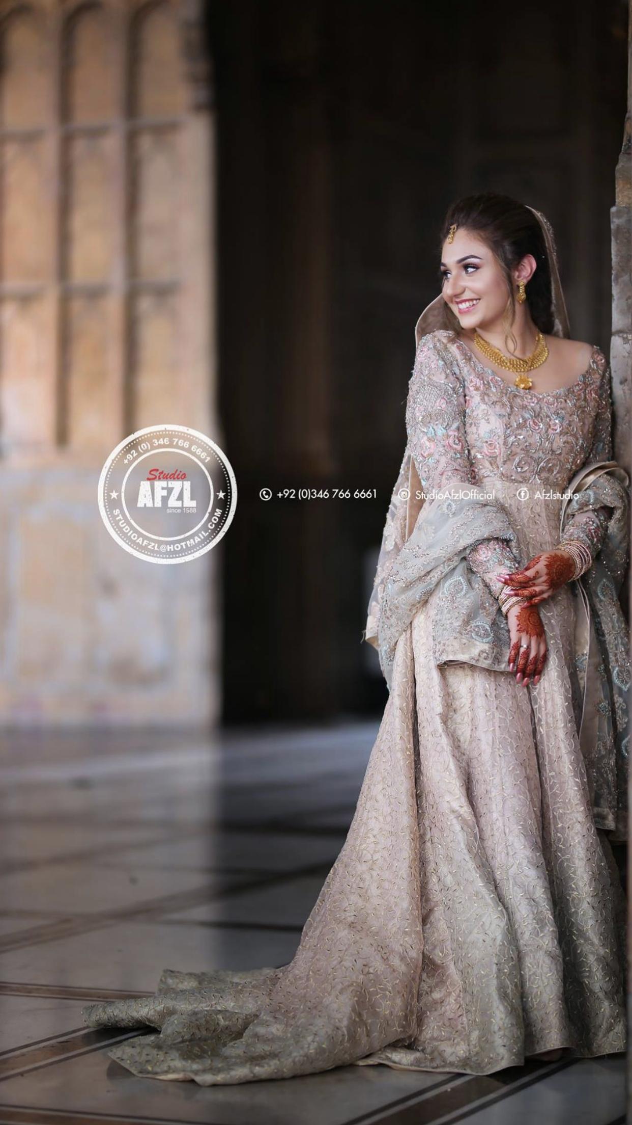 Pakistani Wedding Dresses 2018 Pinterest | Lixnet AG