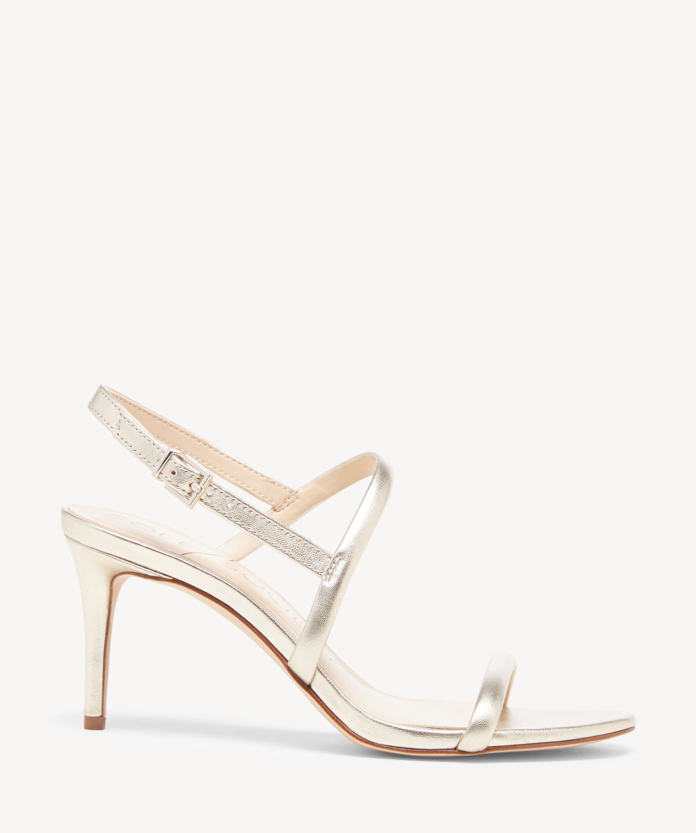 Sole Society Alveene Sole Society Shoes Bags And Accessories Strappy Sandals Block Heels Pumps Sole Society Shoe